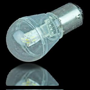 Bayonet BA15D 15 LED Light Bulb    $4.95