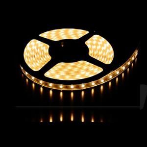 Indoor IP20 LED Strip Lights Warm White