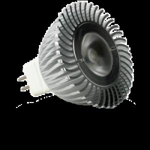 MR16 1 LED Light Bulb-$3.90