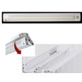 24VDC Adjustable Linear LED Light with built-in Dimmer