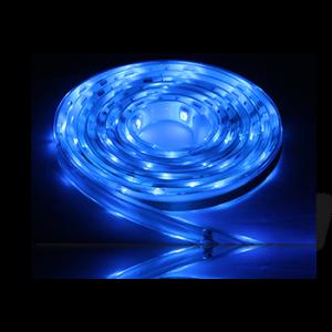Waterproof IP68 LED Strip Lights Blue