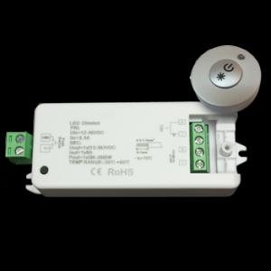 RF Dimmer Transmitter & Receiver Kit