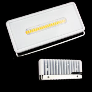 """""""ZERO EMI"""" Adjustable 1600 Lumen Indoor/Outdoor Engine Room / Utility"""