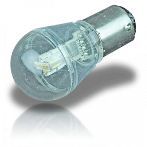 Bayonet BA15D 15 LED Light Bulb    $4.95