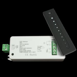 Professional FCC RF Dimmer Transmitter & Receiver Kit