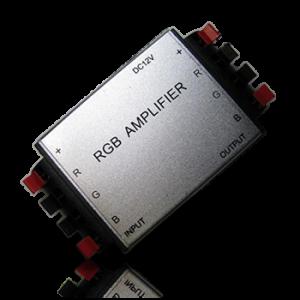 Indoor RGB Amplifier