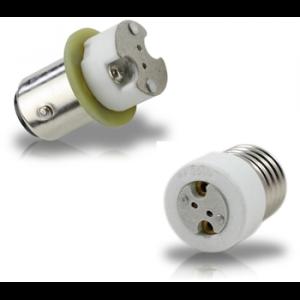 G4 / MR11 / MR16 LED Light Bulb Adapters