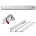 12VDC Adjustable Linear LED Light with built-in Dimmer