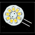 """G4 Side Pin 0.9"""" (23mm) LED Light"""