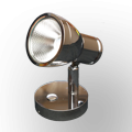 Elegant Wall Mount LED Light 36CW CHROME