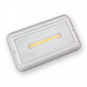 """""""ZERO EMI"""" 1600 Lumen Indoor/Outdoor Engine Room / Utility Light"""