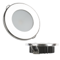 "2.8"" Indoor/Outdoor Recessed LED, 2800K 85 CRI Dimmable, Round"
