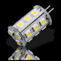 G4 Bottom Pin 18 LED Light Bulb $3.99