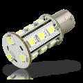 Bayonet BA15D 18 LED Light Bulb
