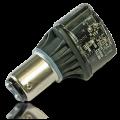 Single Color BAY-15D Navigation LED Light Bulb