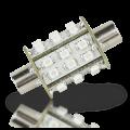 Barrel Festoon 30 LED Light Bulb - 43mm