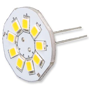 "G4 Back Pin 0.9"" (23mm) LED Light"