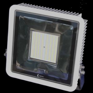 Ultra Thin Outdoor LED Flood Light White 10,500 Lumens