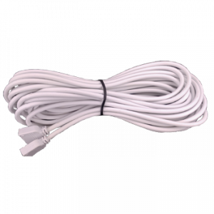 5M FF Cable Jacketed Cable